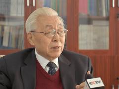 中科院院士欧阳自远:1978年美国曾赠送中国1克月壤