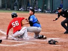 双金杯!兰州市体校棒垒球队六战全胜捧回奖杯