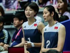 """她是中国女排天才,因""""花洒""""被国家队开除,郎平坦言永不录用她"""