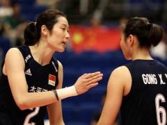女排东京奥运12人名单确定!6大球星辅佐朱婷,4大功勋球员出局