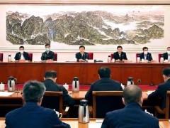 赵克志:继续采取最严厉措施打击治理跨境赌博犯罪