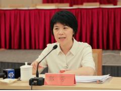 今年8名女市委书记履新,其中3人是省委常委,2人是博士