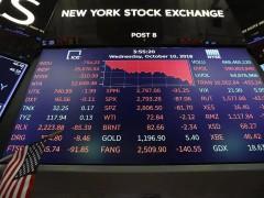 突发!黑天鹅飞来了,股市危在旦夕?