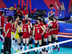 中国女排传来坏消息!世联赛3人发热被隔离,郎平或率队退赛回国
