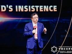 """王传福:中国三分之二的家庭没有汽车,需要混合动力和纯电动车""""两条腿走路"""""""