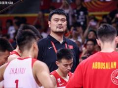 中国男篮拒绝参加亚洲杯!姚明做出退赛决定,篮协或遭重罚